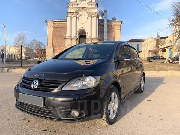 Volkswagen Golf Plus, 2008 год, 490 000 руб.