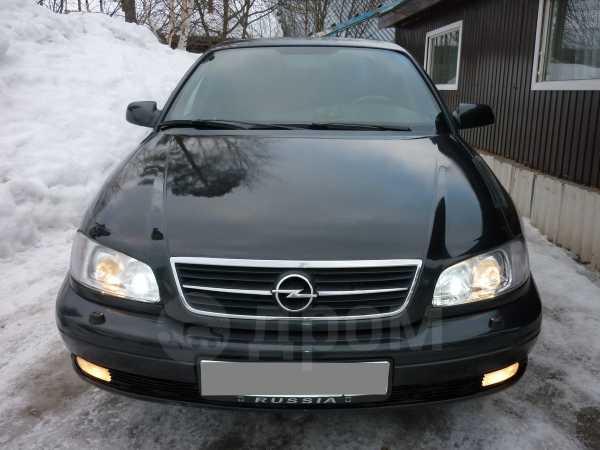 Opel Omega, 2000 год, 230 000 руб.