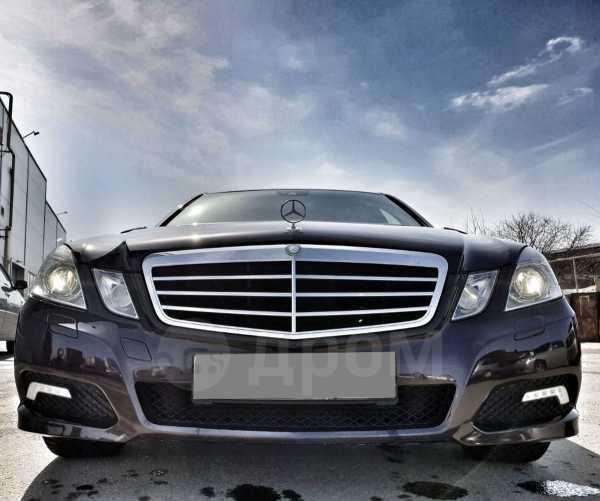 Mercedes-Benz E-Class, 2009 год, 900 000 руб.