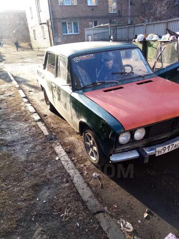 Лада 2106, 1989 год, 18 000 руб.