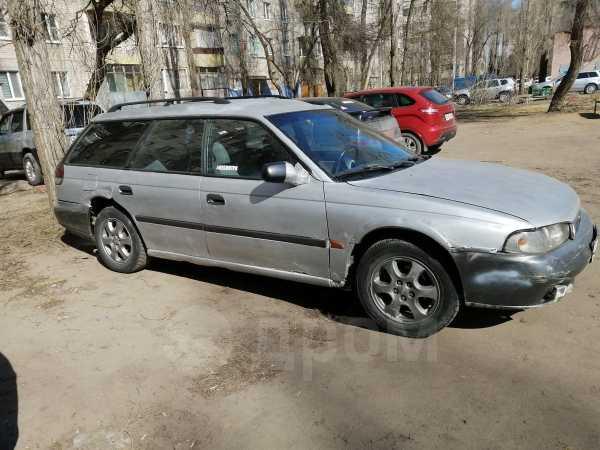 Subaru Legacy, 1995 год, 84 000 руб.