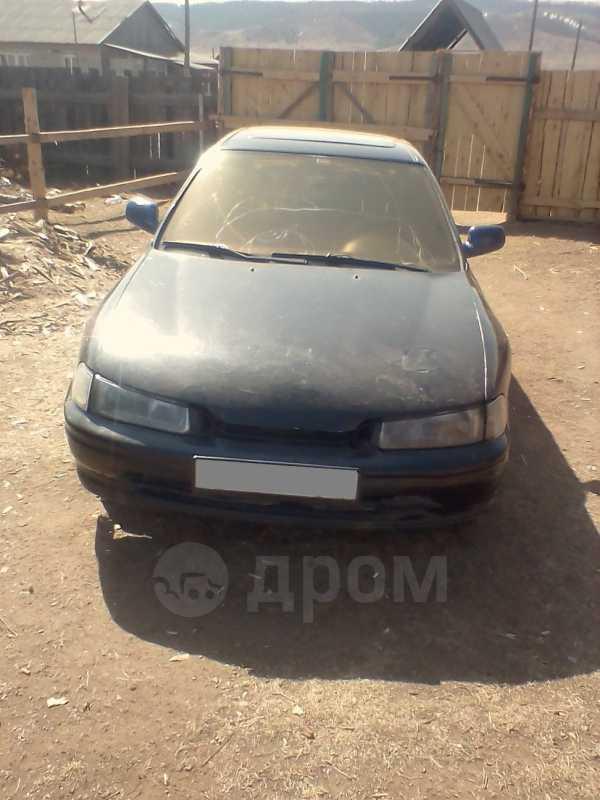 Honda Ascot Innova, 1992 год, 90 000 руб.