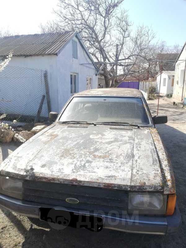 Ford Granada, 1982 год, 15 000 руб.