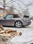Mazda Roadster, 2005 год, 800 000 руб.