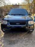 Ford Maverick, 2002 год, 360 000 руб.