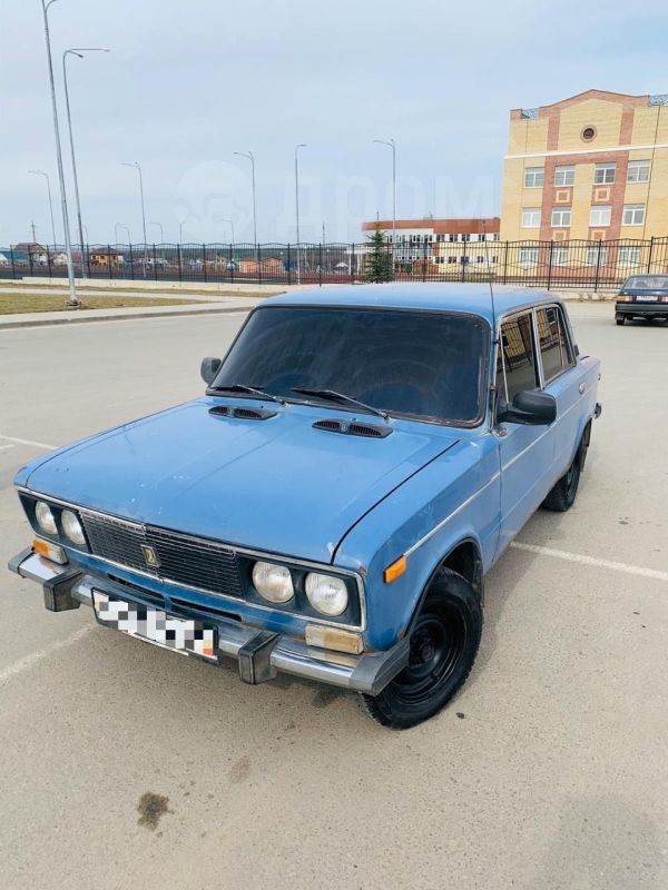 Лада 2106, 1981 год, 30 000 руб.