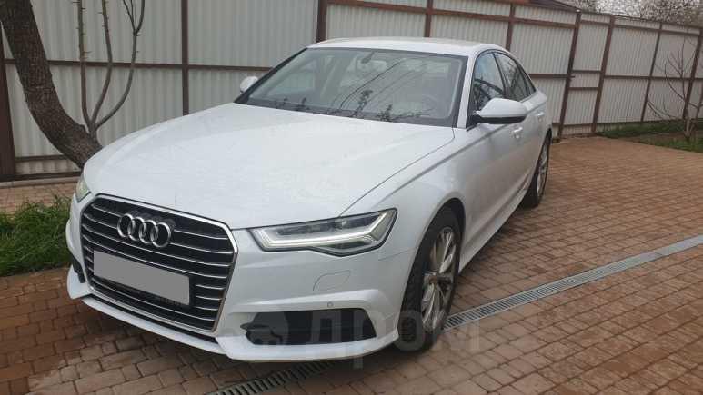 Audi A6, 2018 год, 2 000 000 руб.