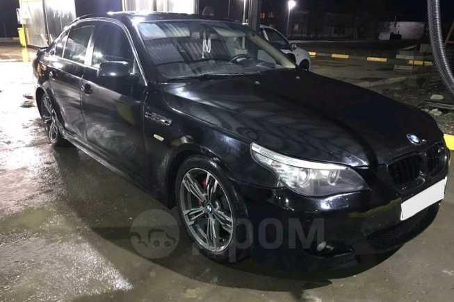 BMW 5-Series, 2006 год, 475 000 руб.
