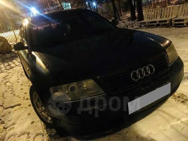 Audi A6, 1998 год, 217 000 руб.
