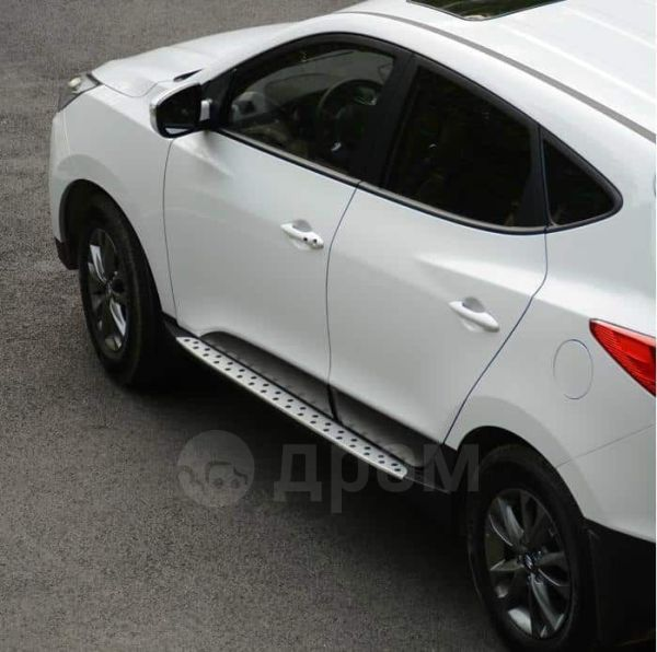 Hyundai ix35, 2013 год, 870 000 руб.