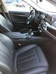 BMW 5-Series, 2017 год, 1 850 000 руб.