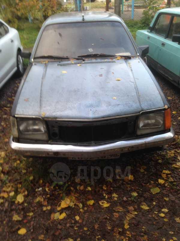 Opel Commodore, 1981 год, 14 000 руб.