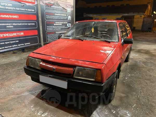 Лада 2108, 1988 год, 33 000 руб.