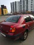 Renault Symbol, 2003 год, 132 000 руб.