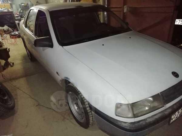Opel Vectra, 1989 год, 30 000 руб.