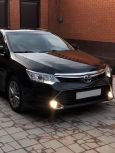 Toyota Camry, 2016 год, 1 270 000 руб.