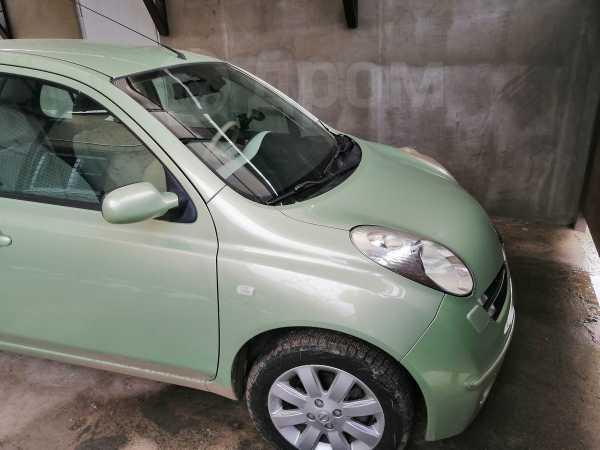 Nissan Micra, 2005 год, 310 000 руб.