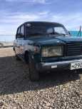 Лада 2107, 2004 год, 39 000 руб.