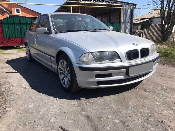 BMW 3-Series, 1999 год, 198 000 руб.
