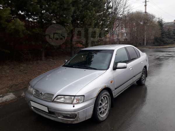 Nissan Primera, 1998 год, 66 000 руб.
