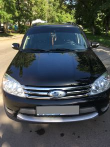 Курск Ford Escape 2008