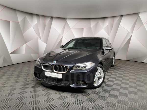 BMW 5-Series, 2016 год, 1 264 000 руб.