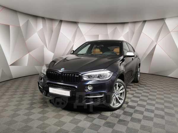 BMW X6, 2014 год, 2 790 000 руб.