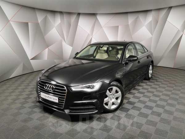 Audi A6, 2016 год, 1 515 000 руб.