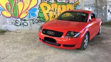 Старый Оскол Audi TT 2001