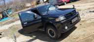 Mitsubishi Challenger, 1998 год, 450 000 руб.