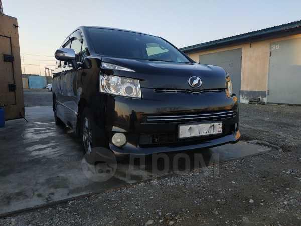 Toyota Voxy, 2009 год, 799 000 руб.