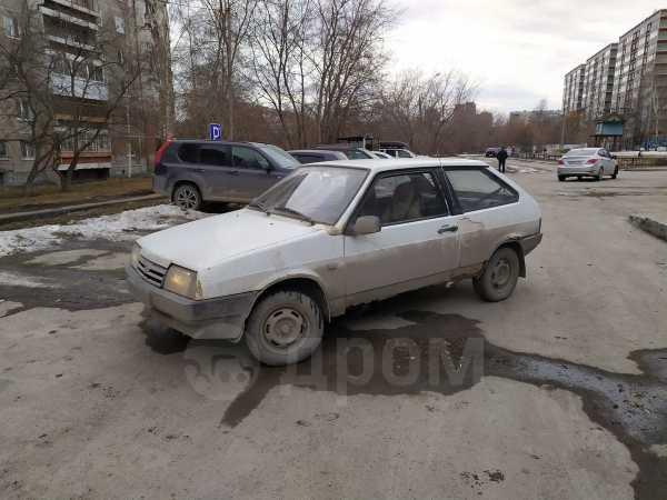 Лада 2108, 1997 год, 15 000 руб.