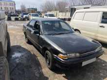 Артём Toyota Carina 1990
