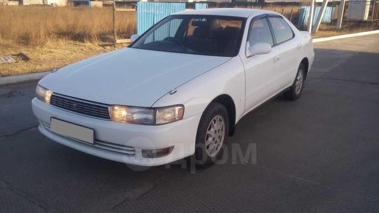 Toyota Cresta, 1994 год, 285 000 руб.