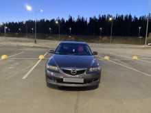 Петрозаводск Mazda Mazda6 2006
