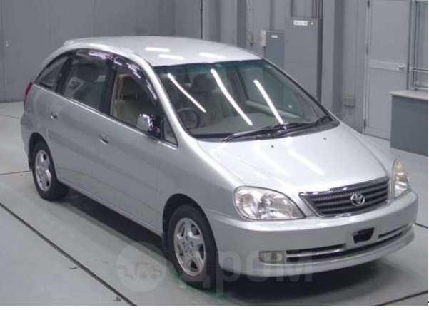 Toyota Nadia, 2003 год, 226 000 руб.
