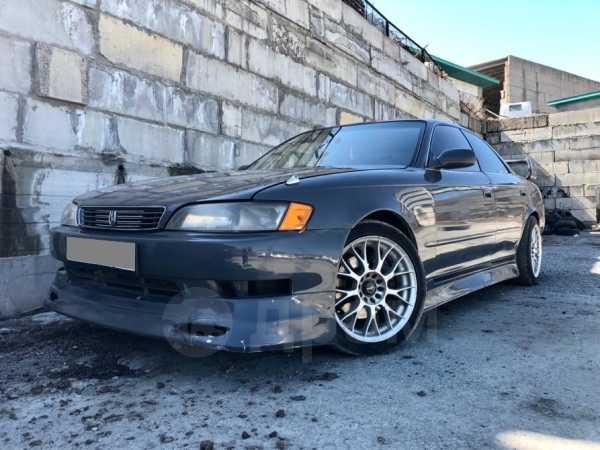 Toyota Mark II, 1996 год, 170 000 руб.