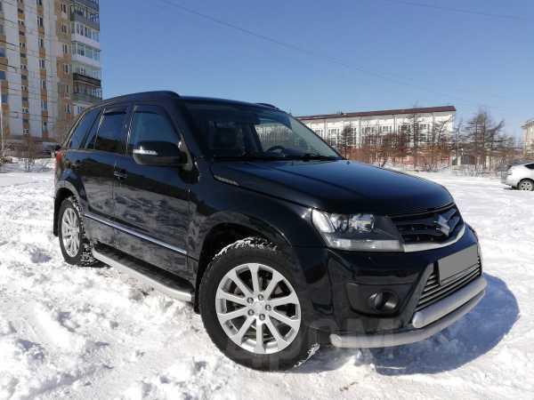 Suzuki Grand Vitara, 2013 год, 1 210 000 руб.