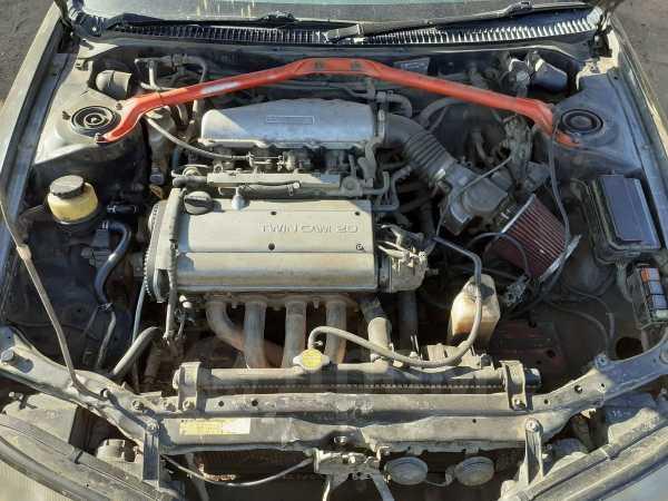 Toyota Sprinter Trueno, 1993 год, 150 000 руб.