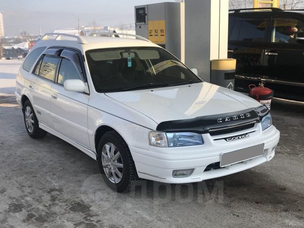 Toyota Sprinter Carib, 2001 год, 255 000 руб.