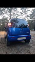 Suzuki MR Wagon, 2011 год, 270 000 руб.