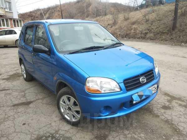 Suzuki Swift, 2002 год, 248 000 руб.