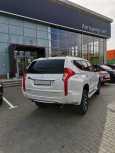 Mitsubishi Pajero Sport, 2019 год, 3 189 000 руб.