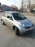 Nissan March, 2004 год, 240 000 руб.