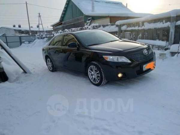 Toyota Camry, 2011 год, 739 000 руб.