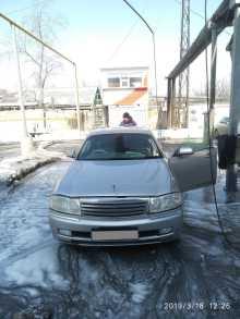Челябинск Cedric 2000