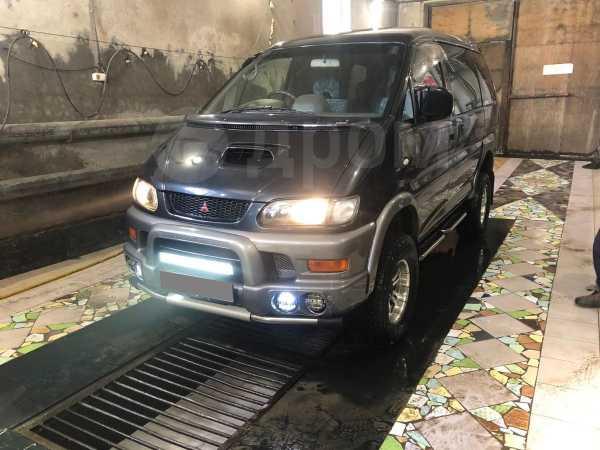 Mitsubishi Delica, 1997 год, 655 000 руб.