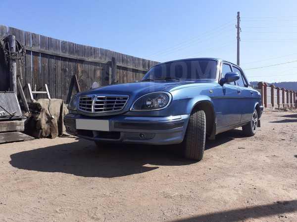 ГАЗ 31105 Волга, 2004 год, 170 000 руб.