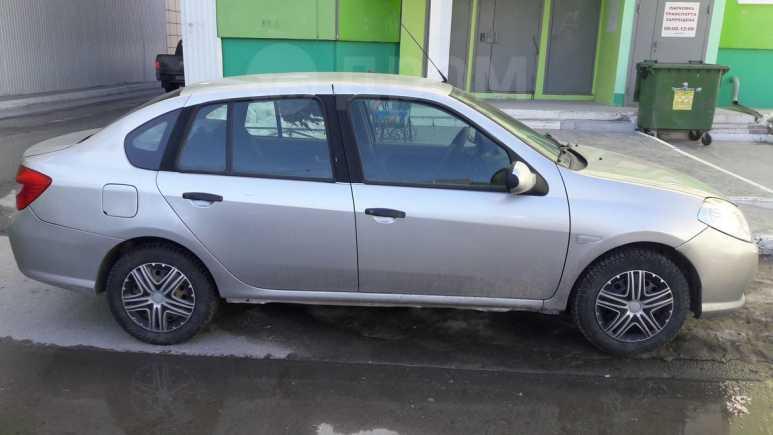 Renault Symbol, 2010 год, 158 000 руб.