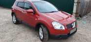 Nissan Dualis, 2009 год, 470 000 руб.